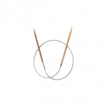 ChiaoGoo спицы бамбуковые 80 см круговые