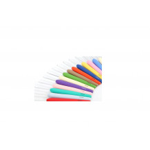 KnitPro Waves крючок для вязания с эргономичной ручкой