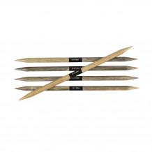 Lykke Driftwood чулочные спицы 15 см
