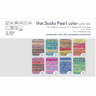 Grundl Hot Socks Pearl Color 4-fach
