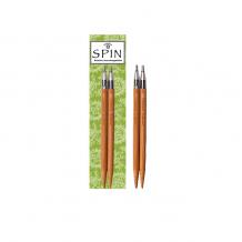 ChiaoGoo спицы съёмные бамбуковые 13 см