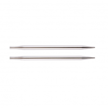 KnitPro Nova Metal спицы съемные