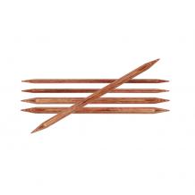 KnitPro Ginger Спицы чулочные 15 см