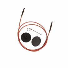 KnitPro Ginger Тросик для съемных спиц