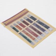 KnitPro Royale набор чулочных спиц 15 см