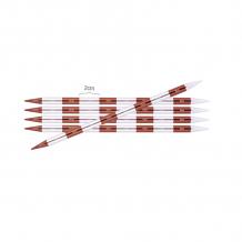KnitPro SmartStix спицы чулочные 20 см
