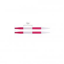 KnitPro SmartStix спицы съемные укороченные
