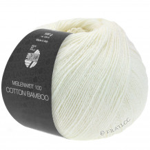 Lana Grossa Cotton Bamboo