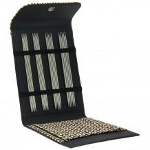 Lana Grossa Stainless Steel Sock Black Набор спиц