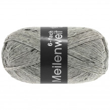 Lana Grossa Meilenweit 6-ply Tweed