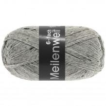 Lana Grossa Meilenweit 6-ply Tweed