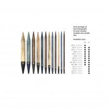 Lykke Driftwood съемные спицы 7 см