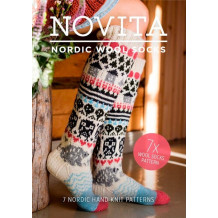 Novita Nordic Wool Socks