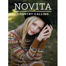 Novita Country Calling Pattern Bookazine
