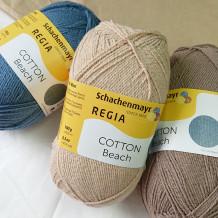 Regia Beach Cotton